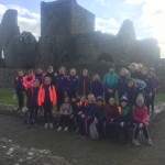 5th & 6th class visit to Hoare Abbey 6/2/20