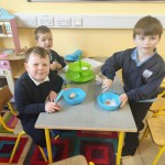 Junior Infants Sept 2020