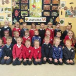 Junior Infants 2020